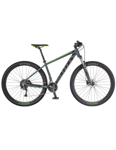Rower Scott Aspect 940 grey/green 2018
