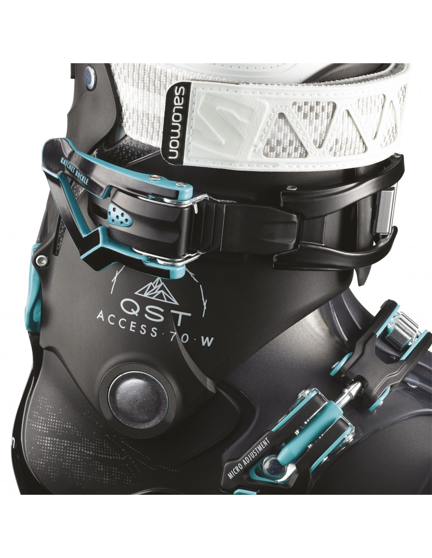 Buty narciarskie Salomon QST ACCESS 70 W | GOLD SPORT